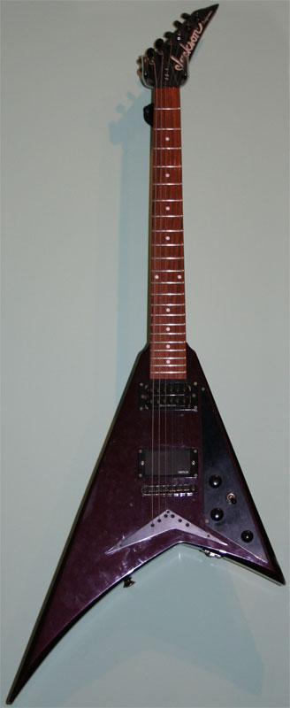 Jackson Guitars and Basses - Wikipedia, wolna encyklopedia