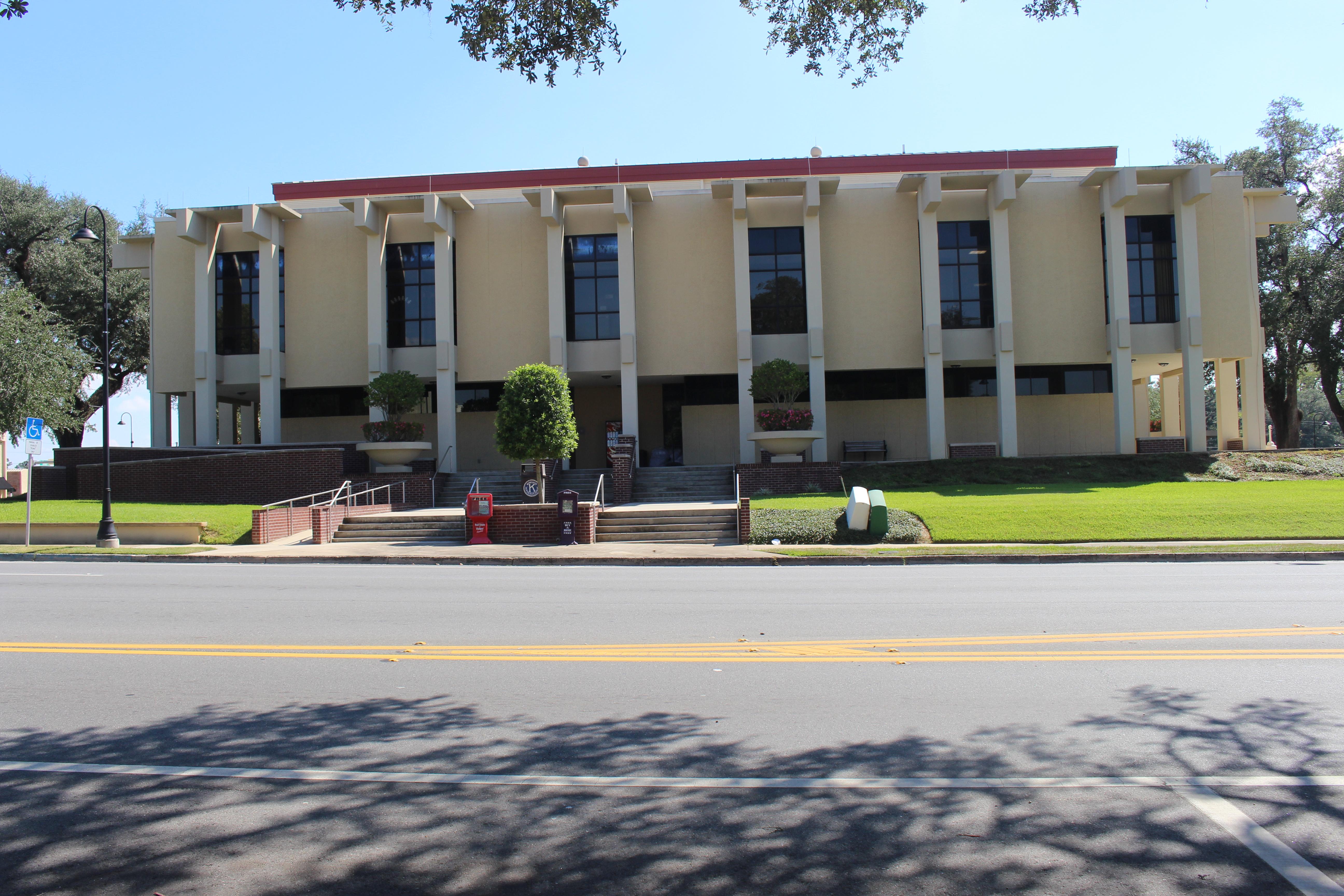 Jackson County, Florida - Wikipedia