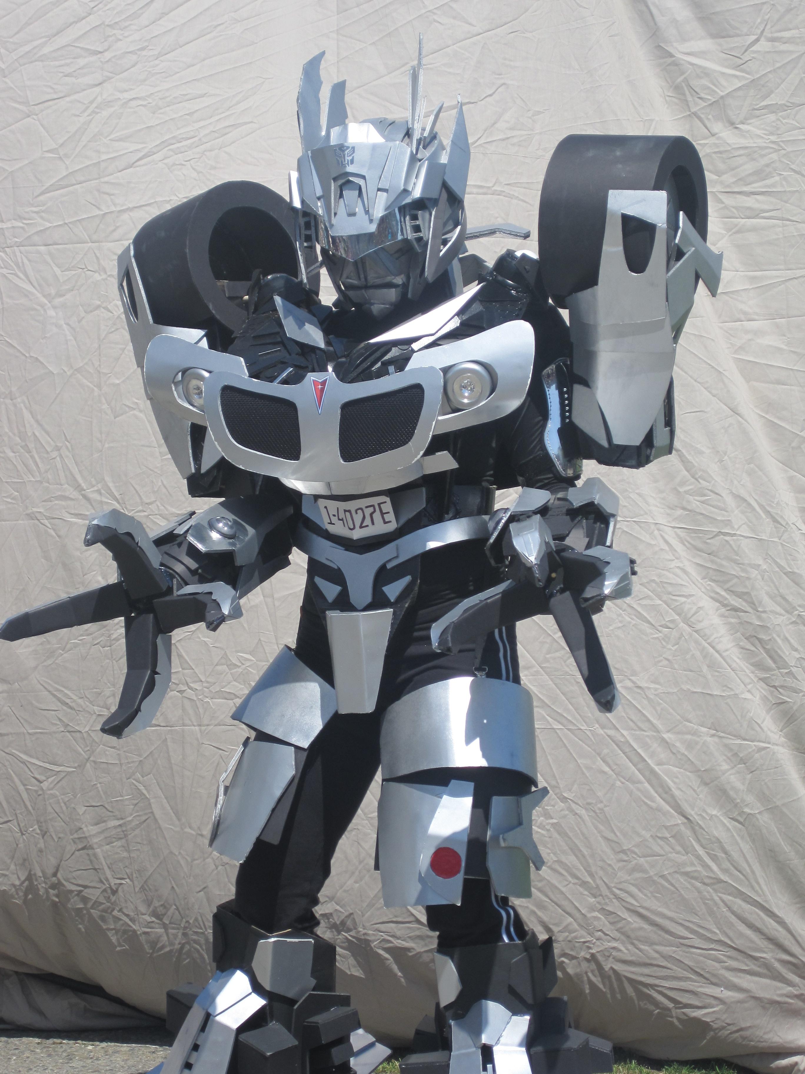 Jazz (Transformers) - Wikipedia