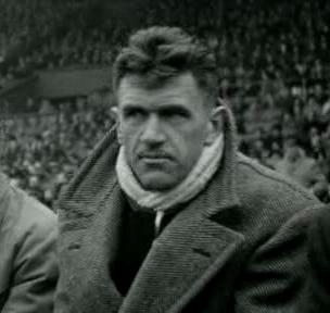 Joseph Mermans Belgian footballer