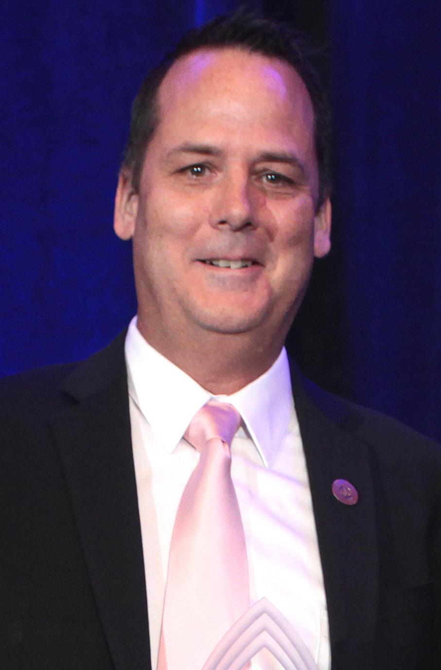 Arizona State Representatives >> Jeff Weninger - Wikipedia