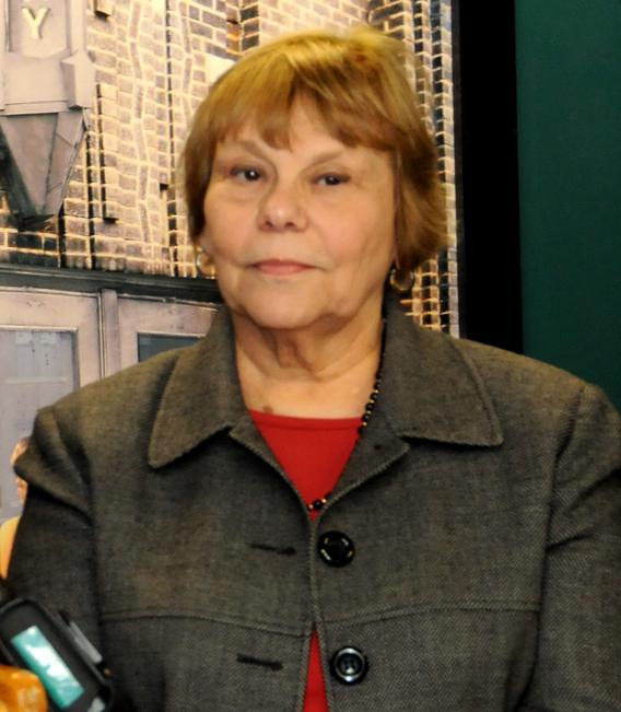 Joan millman wikipedia for Dans joam
