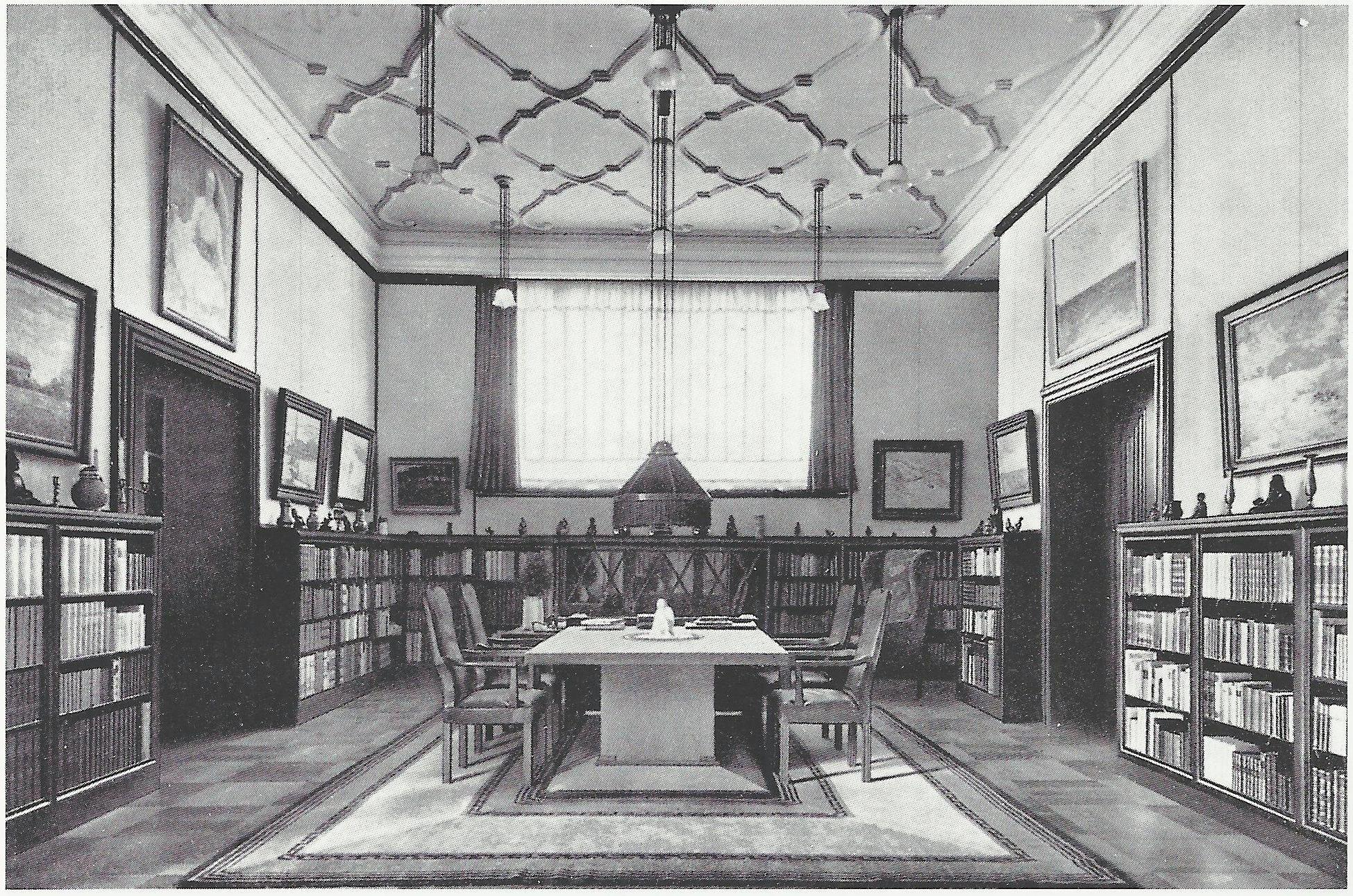 File:Köln-Marienburg Haus Feinhals Bibliothek 1911.jpg - Wikimedia ...