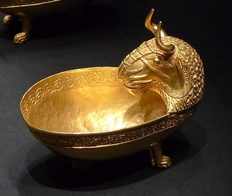 The Cup of Attila