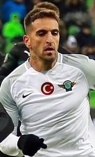 Miguel Lopes Portuguese footballer