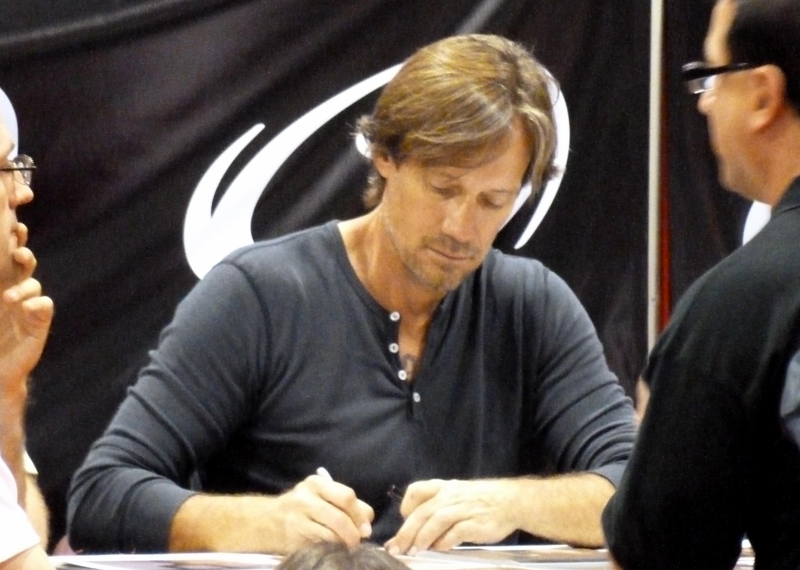 Kevin Sorbo Wikipedia