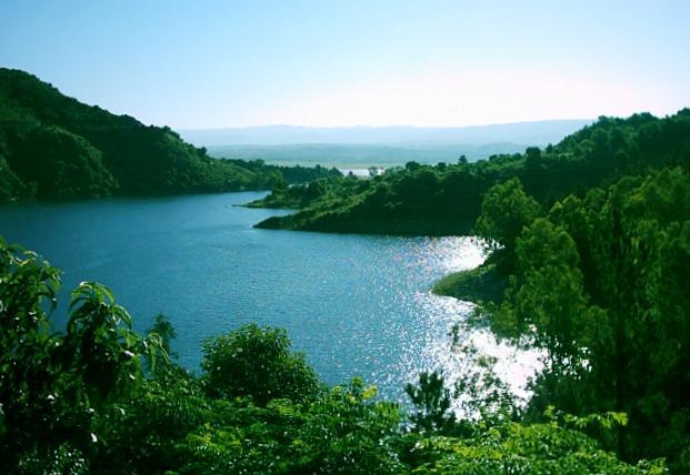 Departamento en Villa General Belgrano, lagunas rodeada de montañas