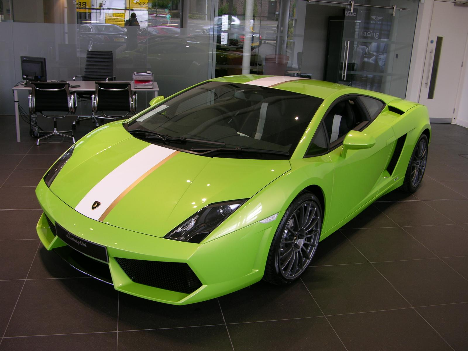 Lamborghini Gallardo Lp550 2 Valentino Balboni Wikiwand