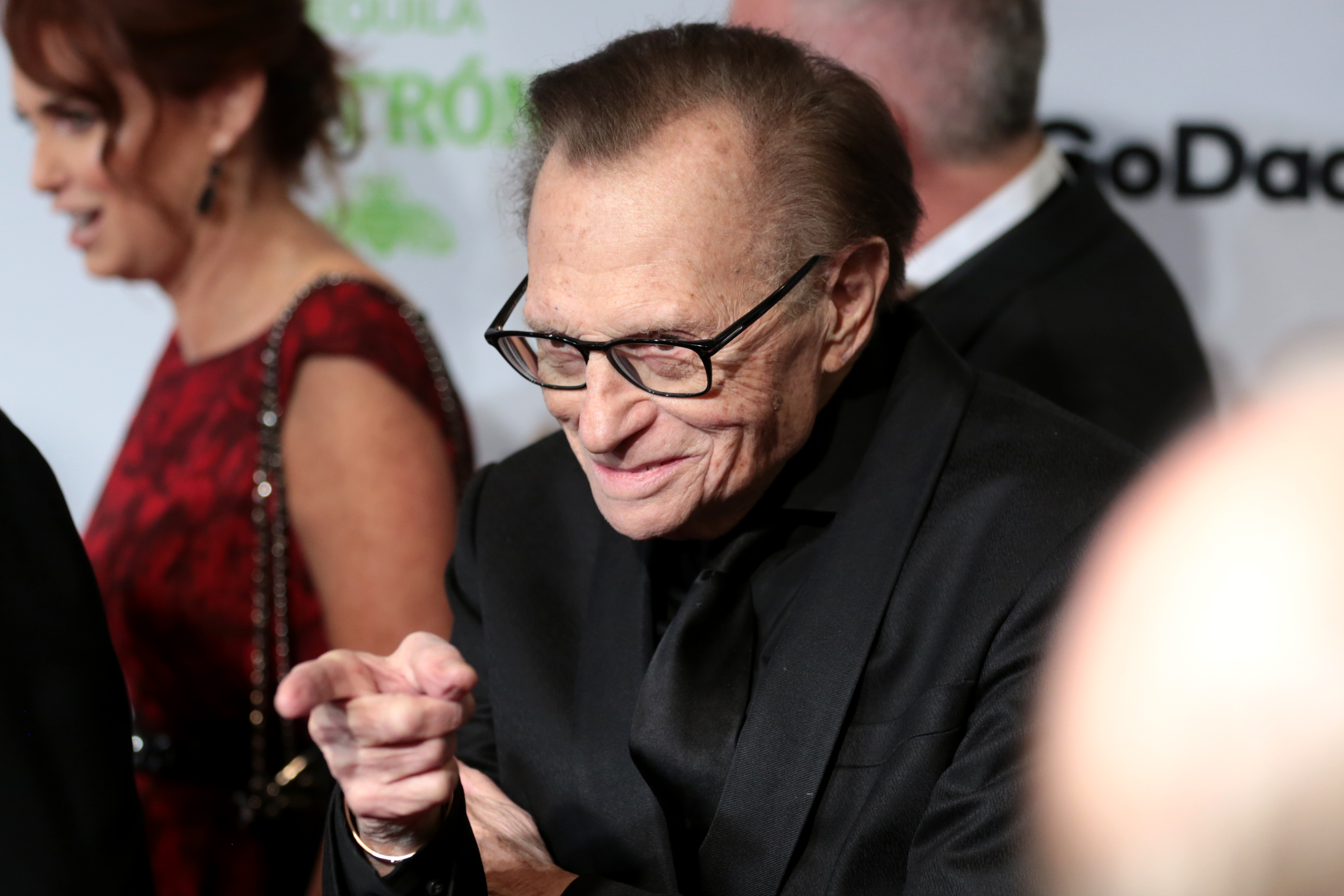 File:Larry King (33369306852).jpg - Wikimedia Commons