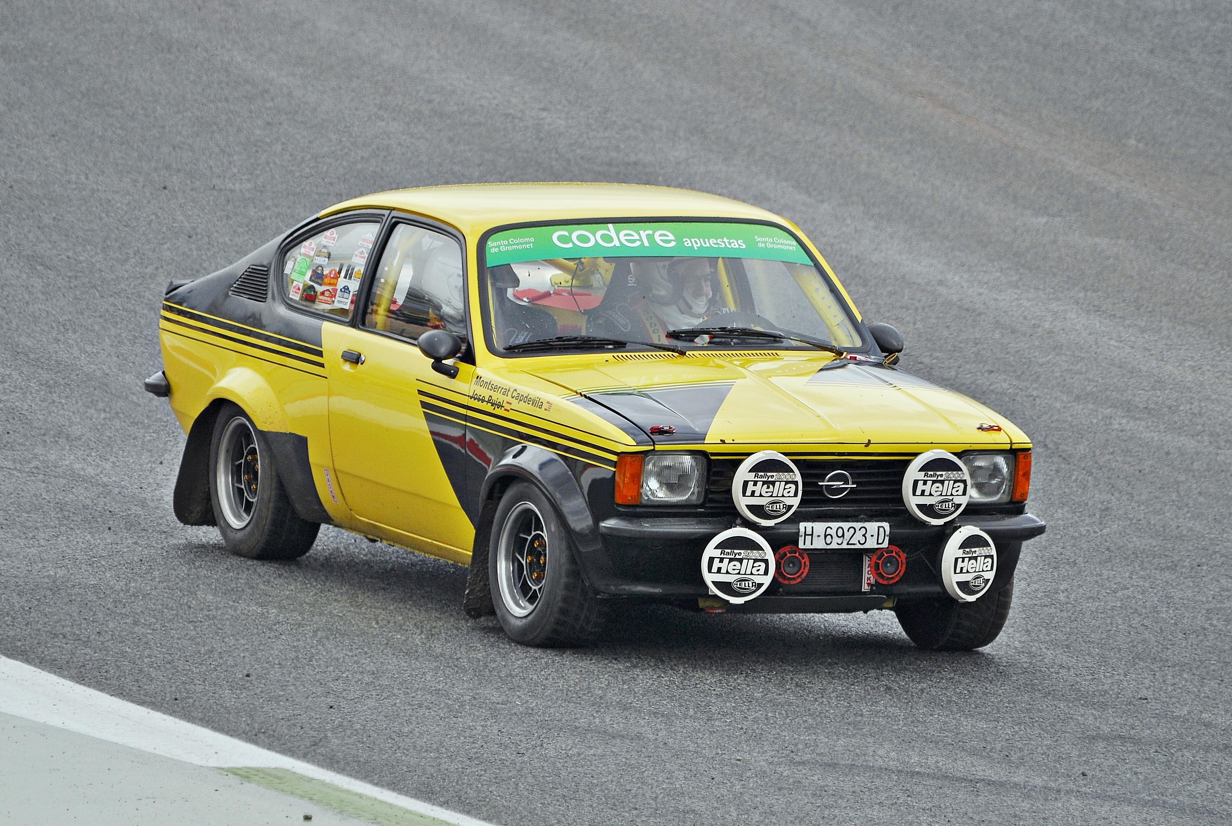 Circuito H : File legend rally cars circuito de cataluña g wikimedia