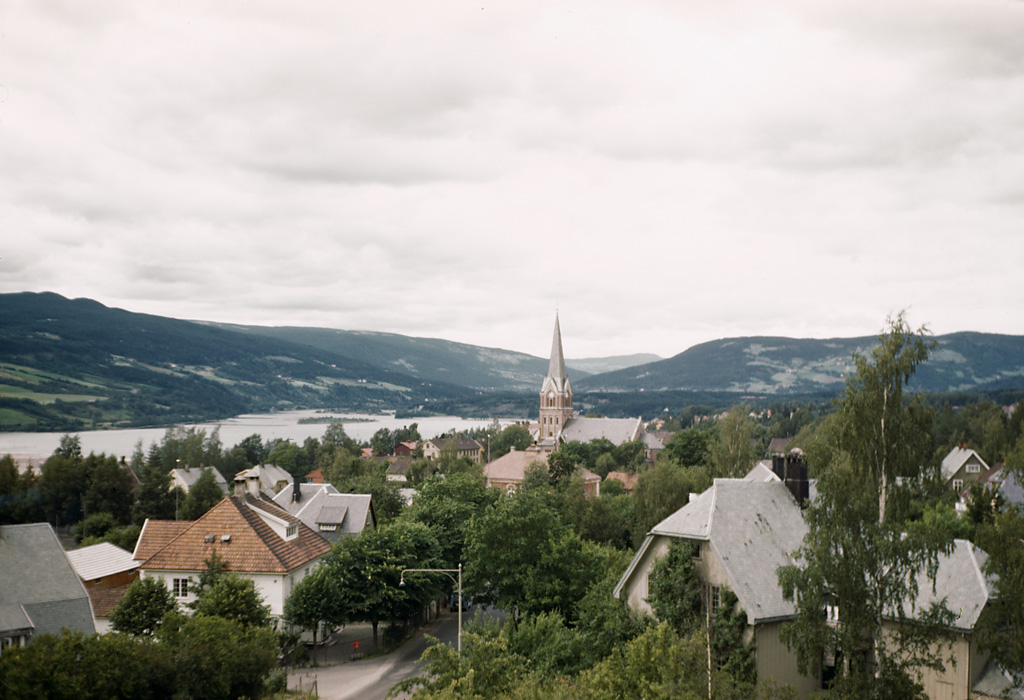 date norge Lillehammer