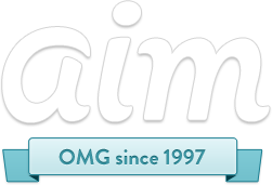 AIM (software) instant messaging service