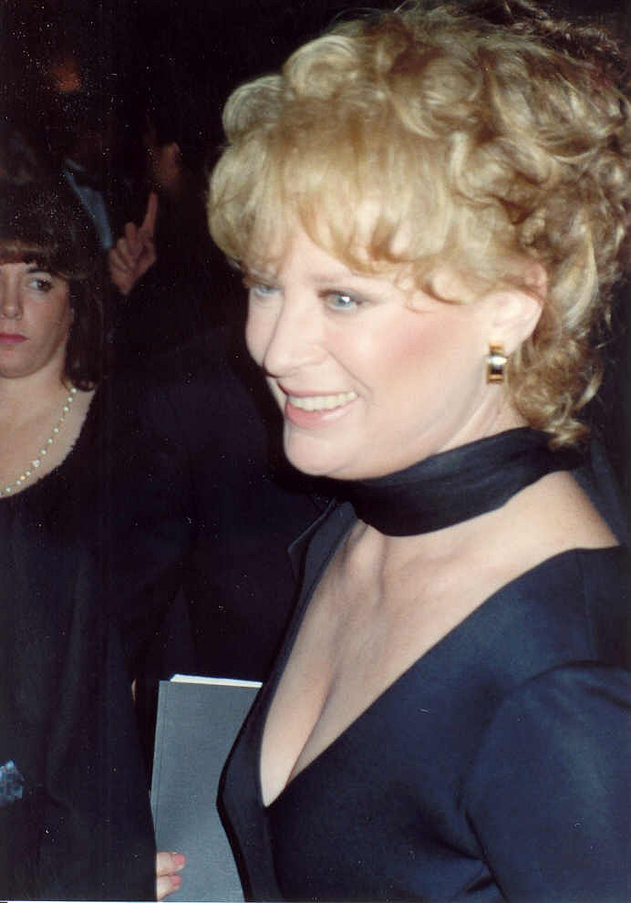 lois nettleton movies and tv shows