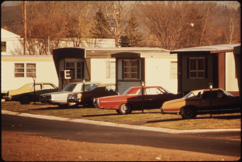Mobile Home Parks In Warren Michigan
