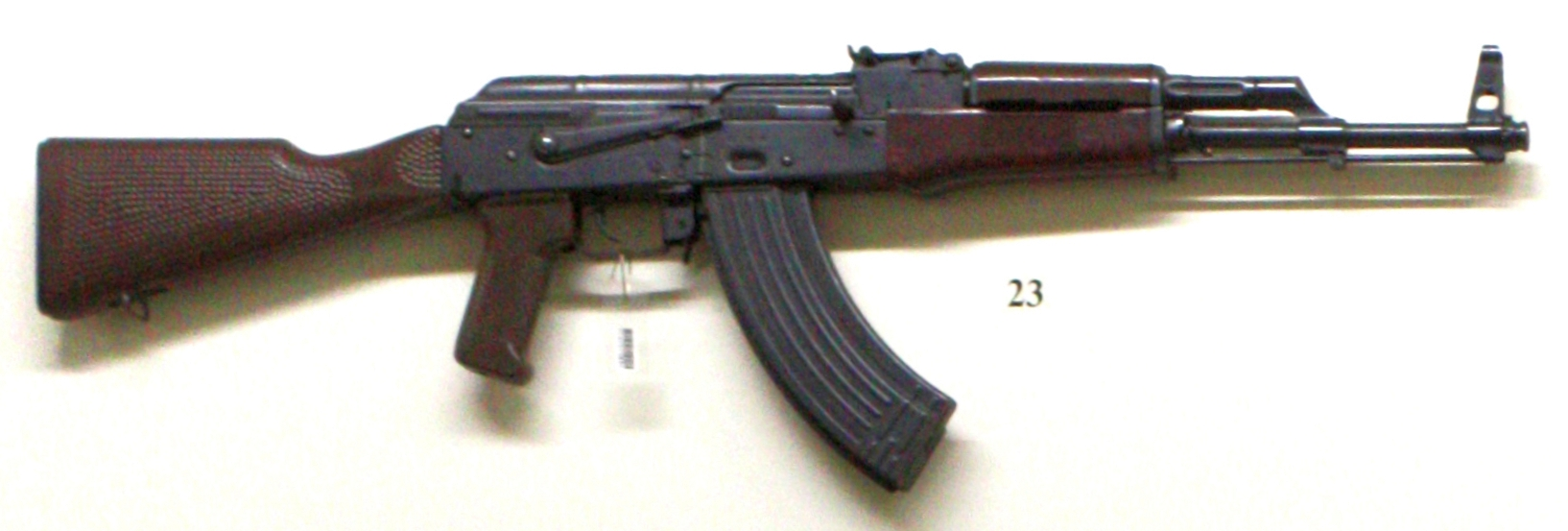 east german ak