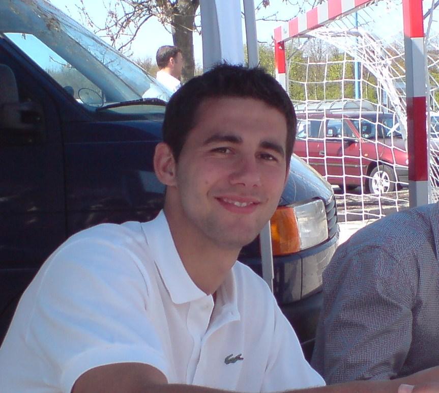 mark howard  footballer  born january 1986