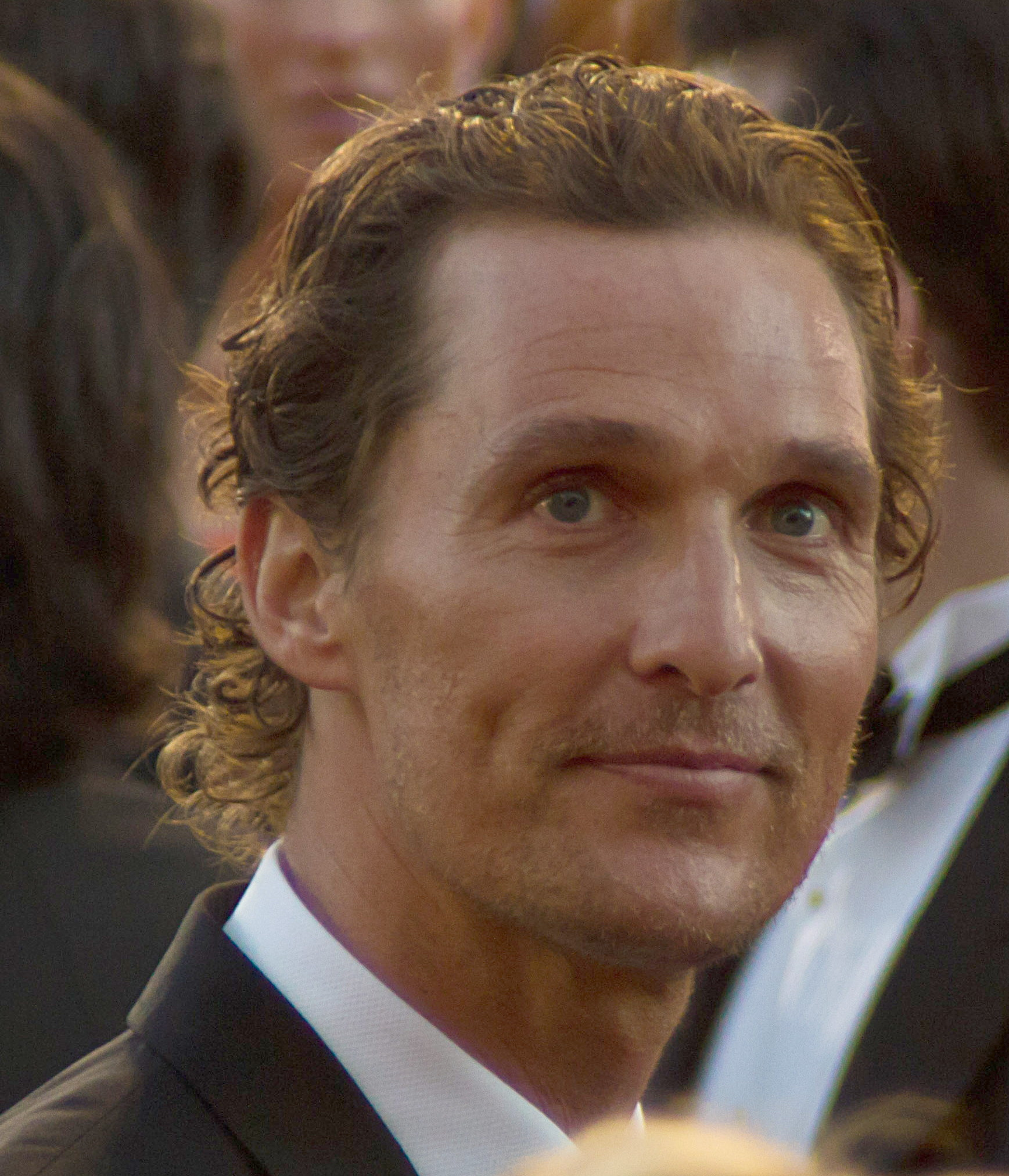 Matthew McConaughey 2019: Wife, net worth, tattoos ...