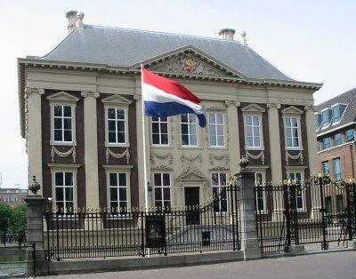 Fitxer:Mauritshuis, Den Haag, juni 2003.JPG
