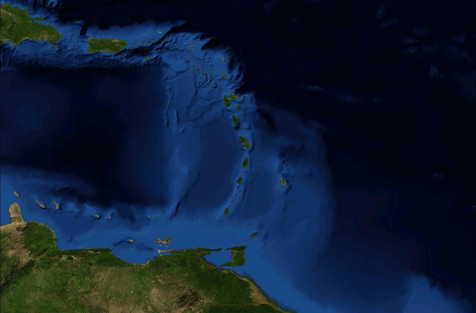 Väikesed Antillid