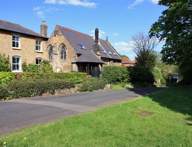 Methodist chapel, Crambeck - geograph.org.uk - 1295961