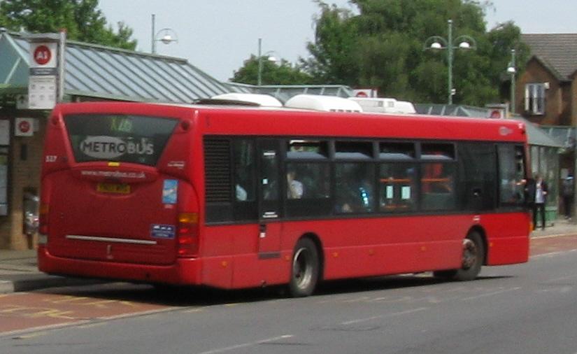 X Bus Route Manhattan To Staten Island