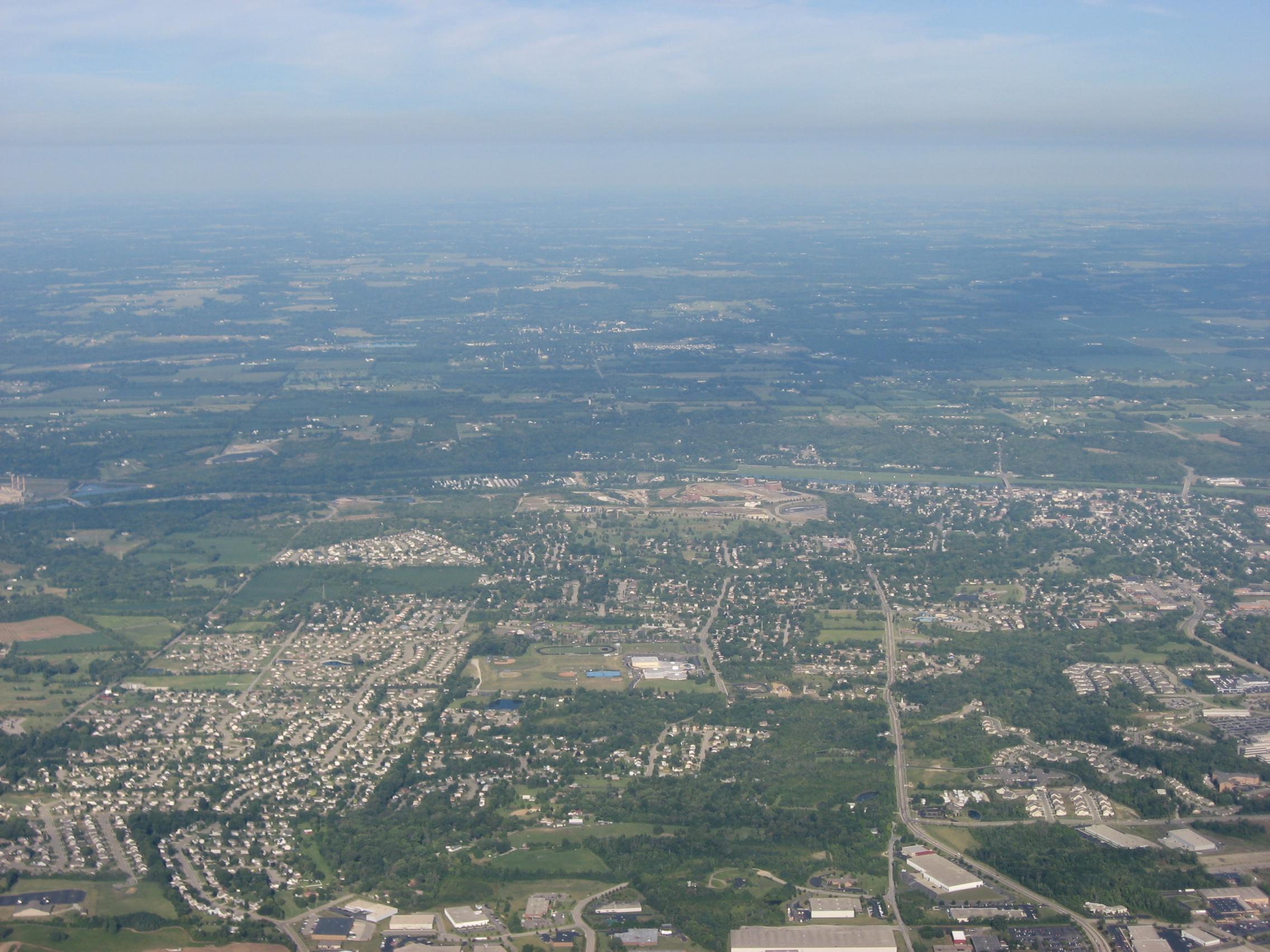 میامیسبورگ، اوهایو