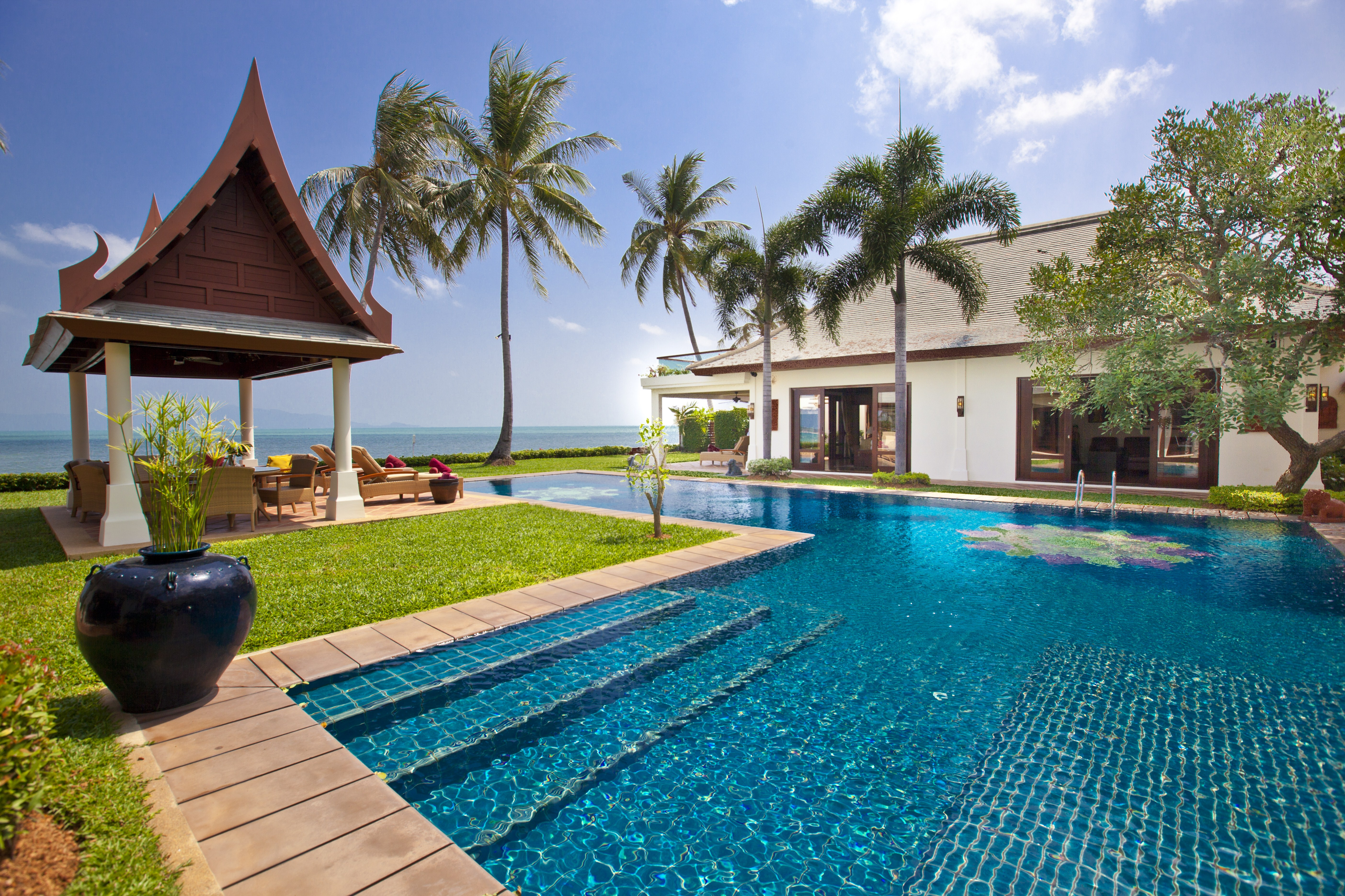 Holiday Hotels With Private Pools