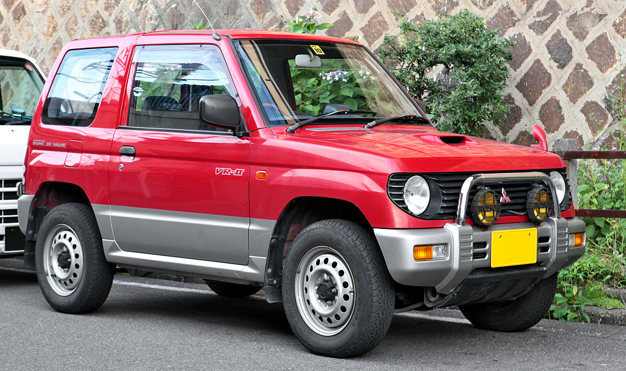 file mitsubishi pajero mini 009 jpg wikimedia commons