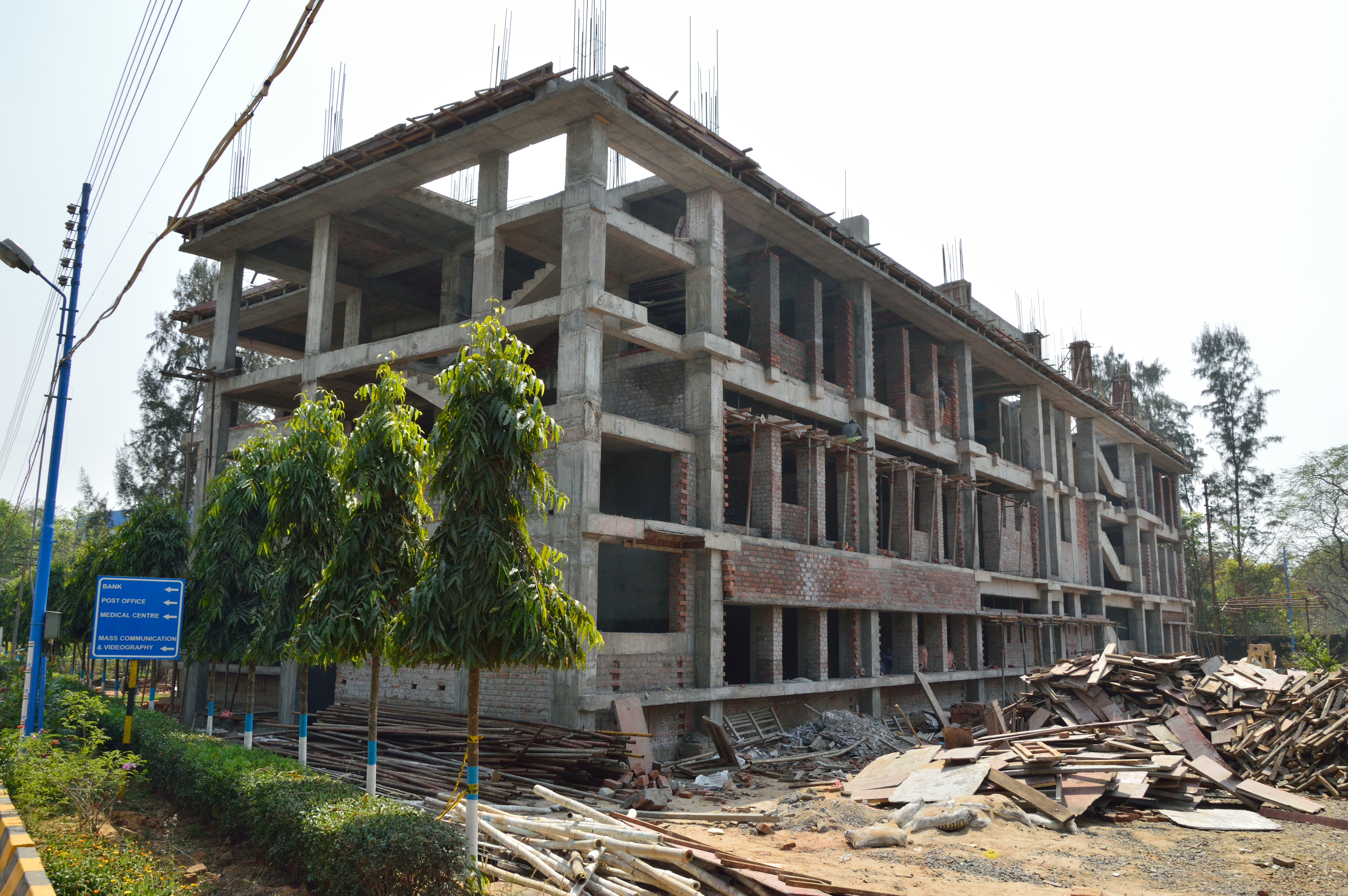 filemulti storey building under construction vidyasagar university west midnapore 2015