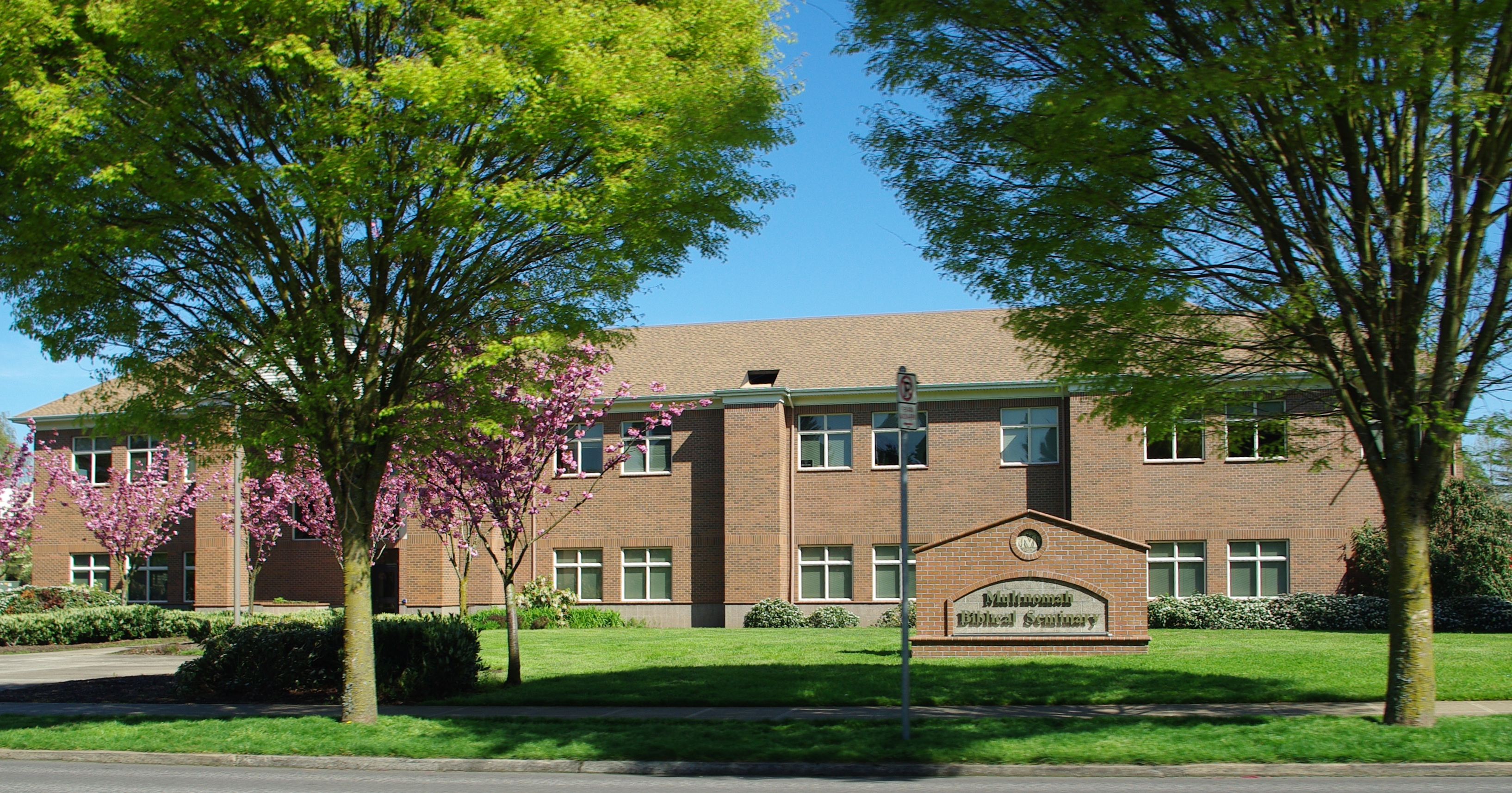 Multnomah Campus