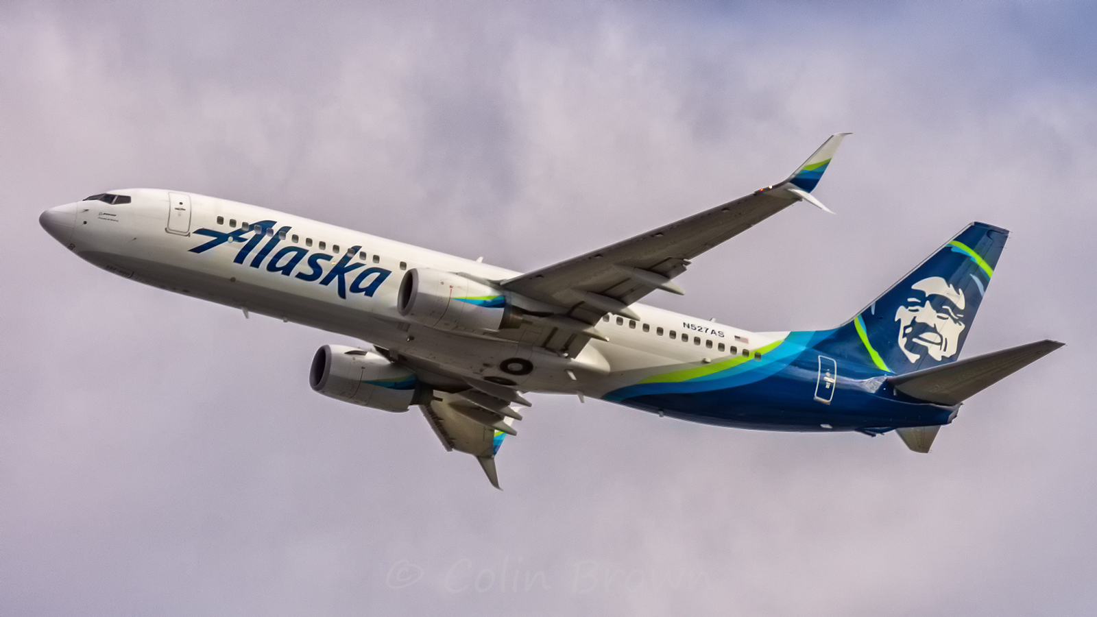 Most on-time U.S. Airlines: Alaska Airlines