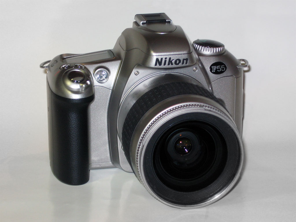 На что смотреть при выборе фотоаппарата