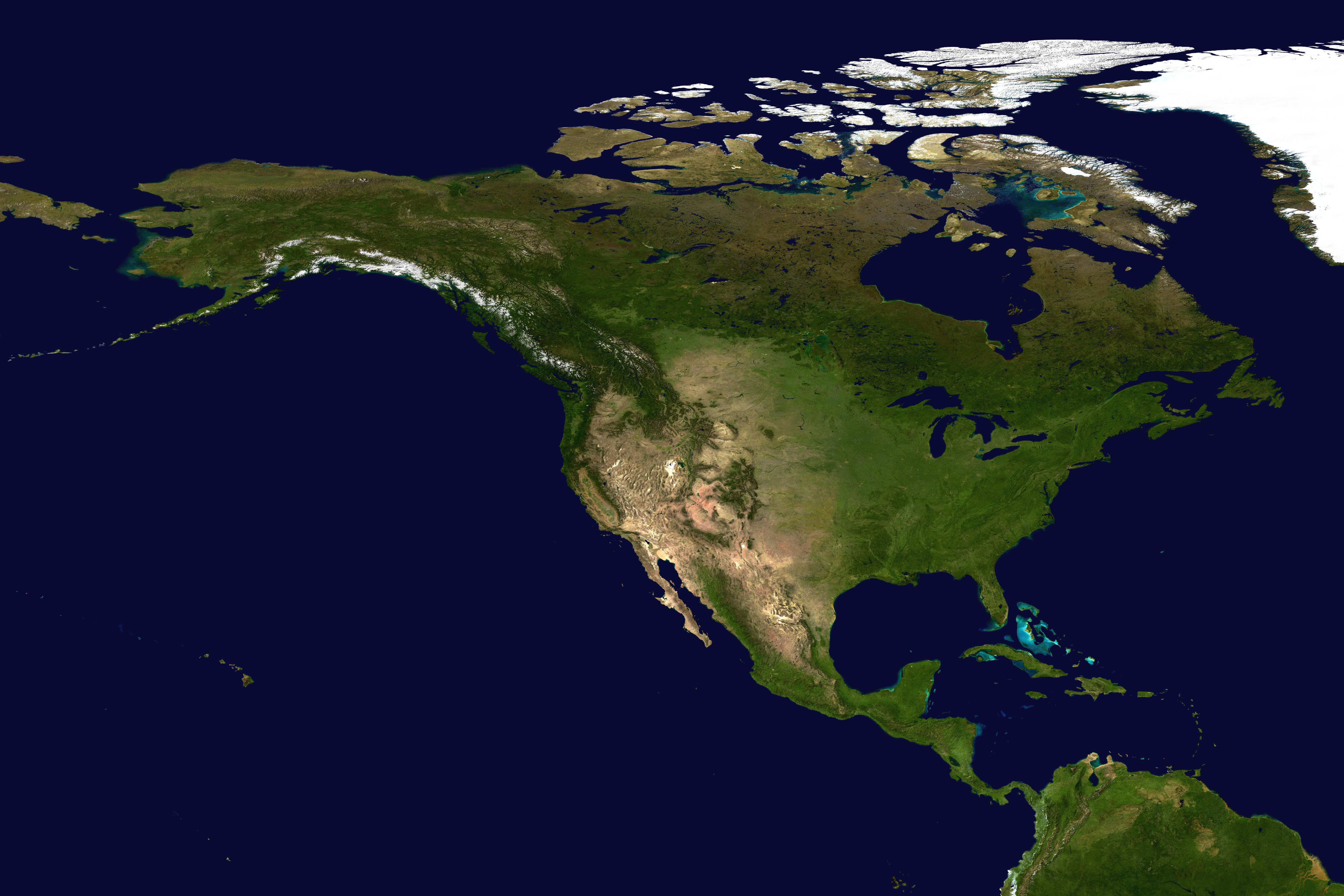 file north america topic image satellite image jpg wikimedia commons