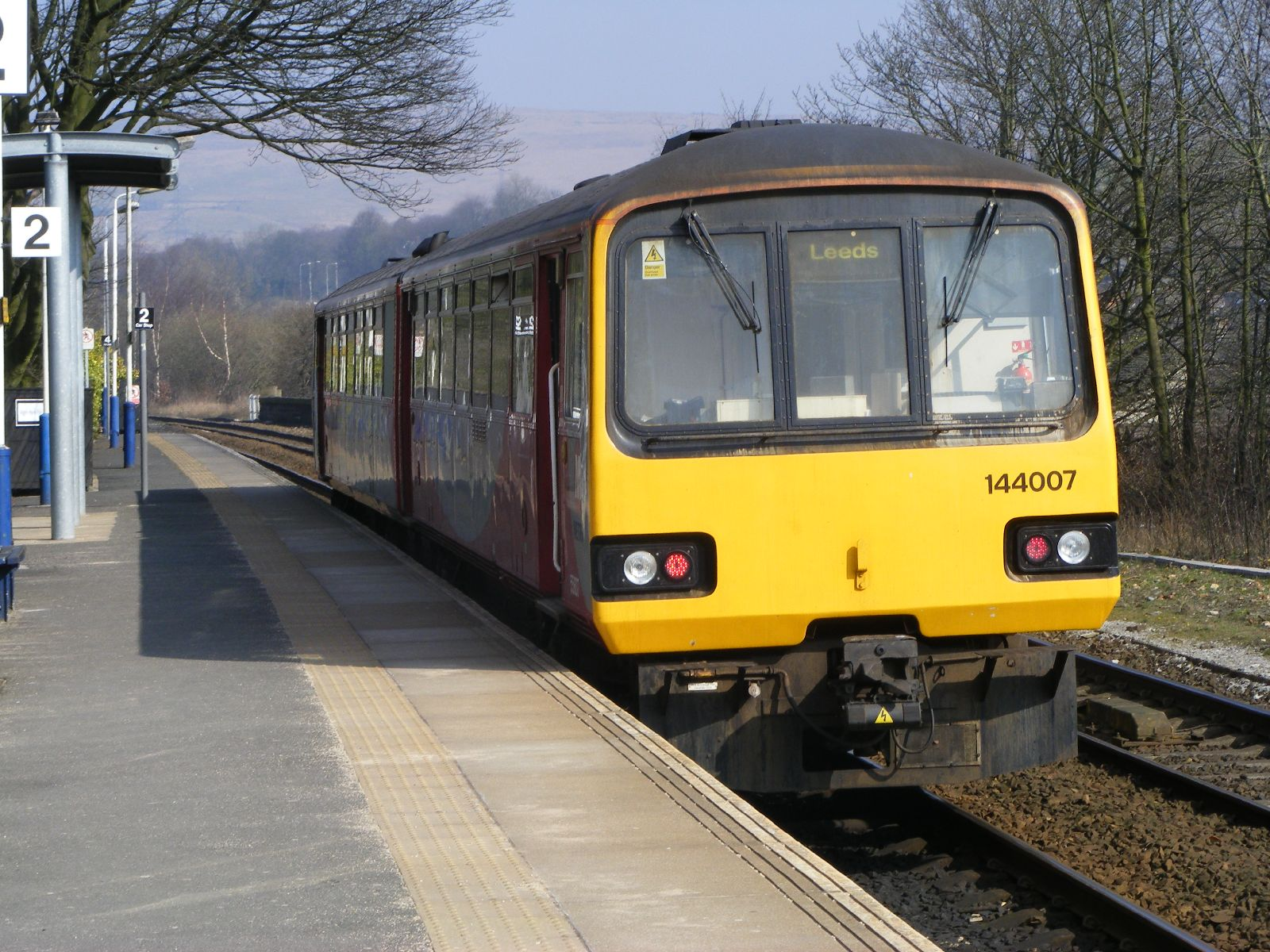northern rail - photo #11