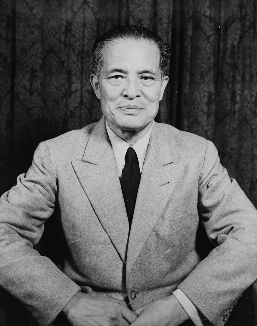 Baron Hiroshi Oshima