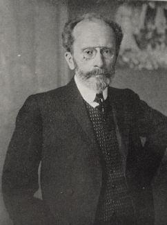 Otto Haab (1850-1931)
