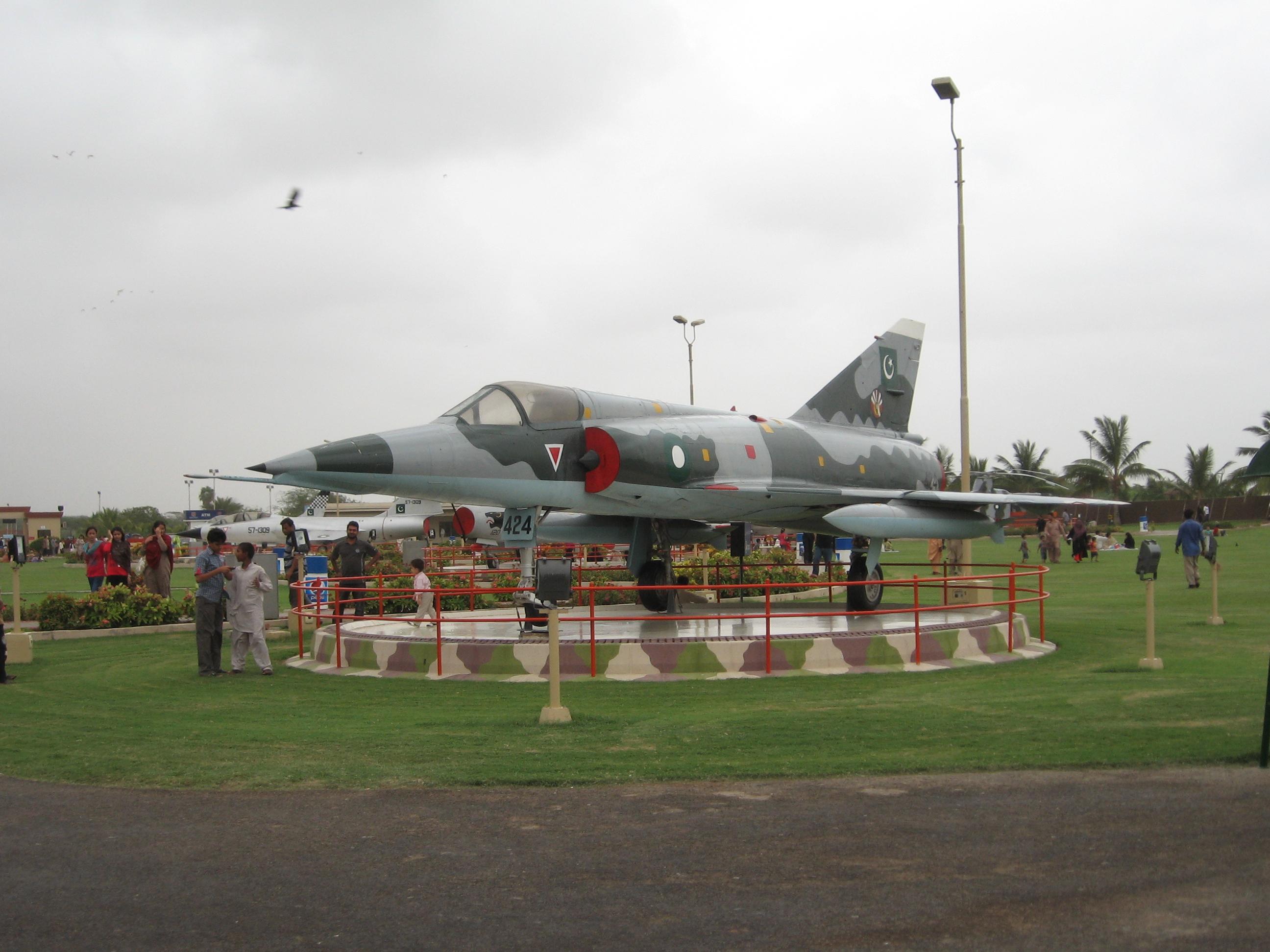 File Paf Museum Karachi Pakistan 03 Jpg Military Wiki