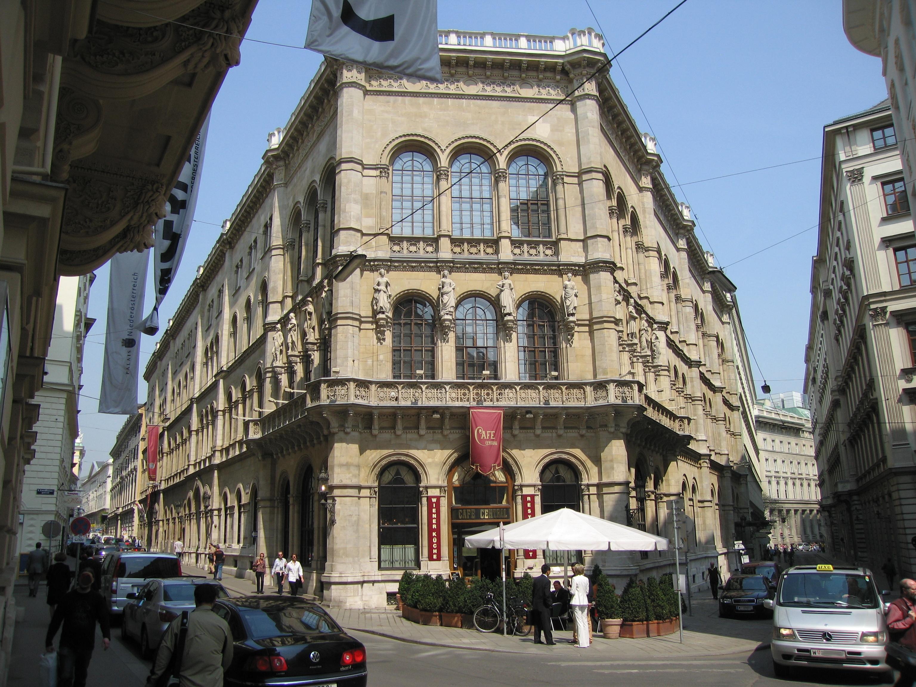 Cafe Central Speisekarte Jestetten