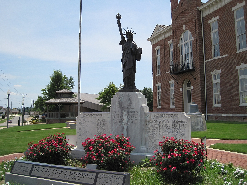 Paragould War Memorial Wikipedia