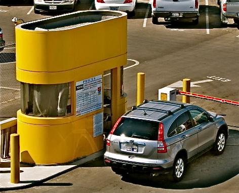 Car Parking Service Or Tambo