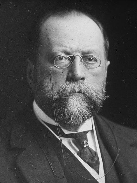 Paul Vinogradoff Wikipedia