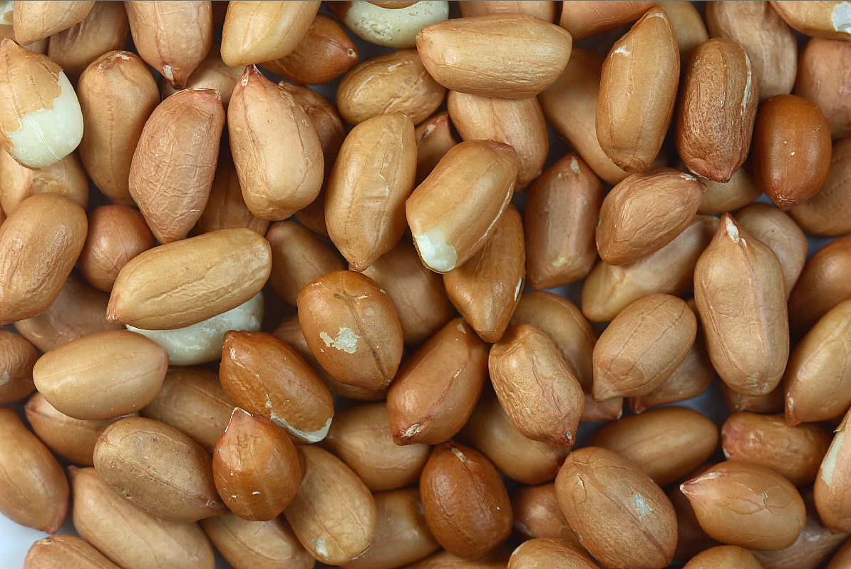 Roasted Soy Nuts Whole Foods