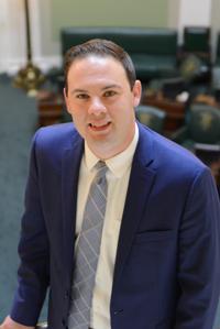 Ryan W. Pearson American politician