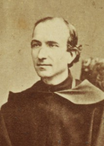 Étienne Pernet Frecnh priest