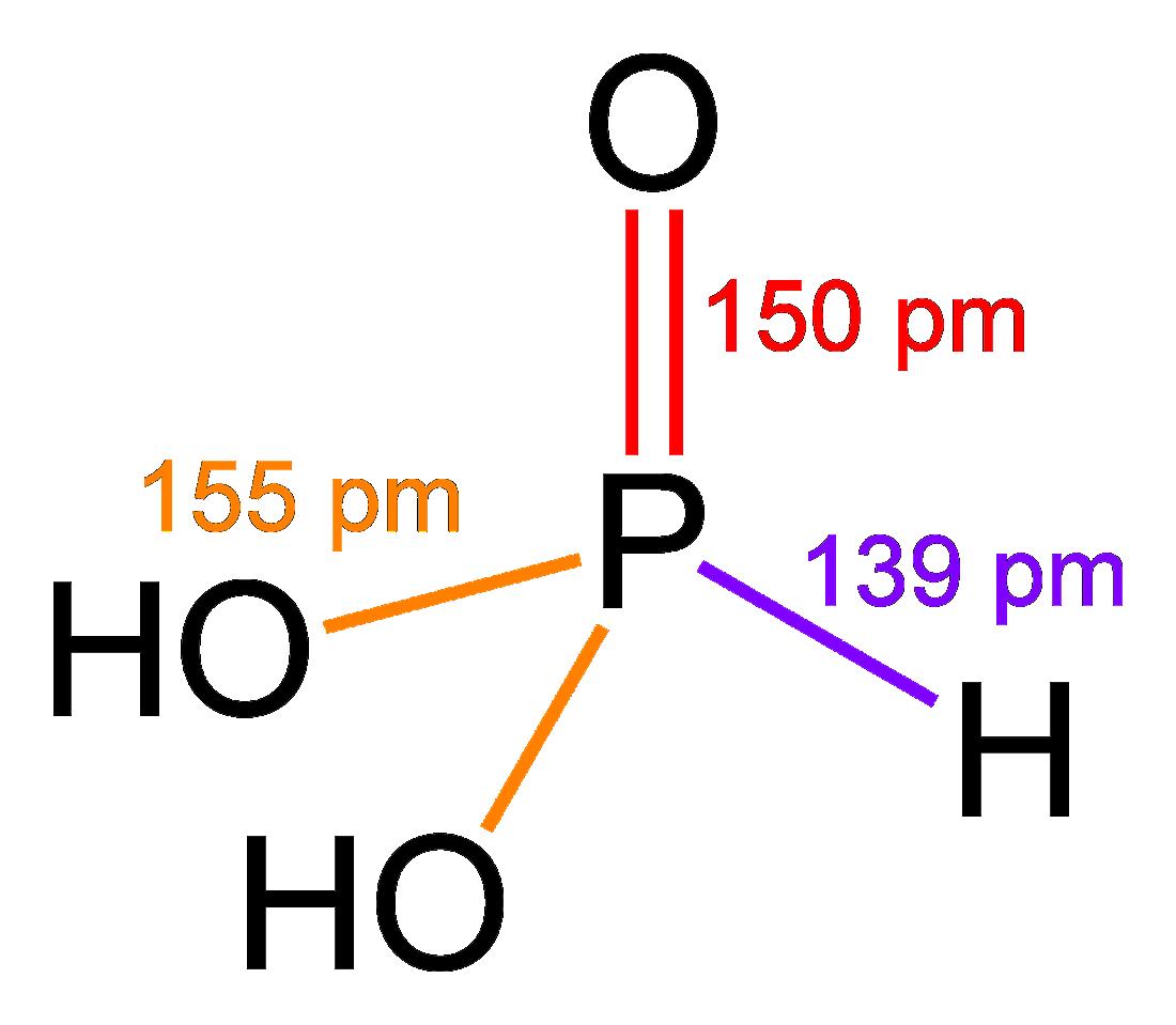 Phosphoric acid  H3PO4  PubChem