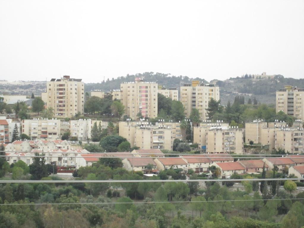 Beit Shemesh The History of Beit Shemesh