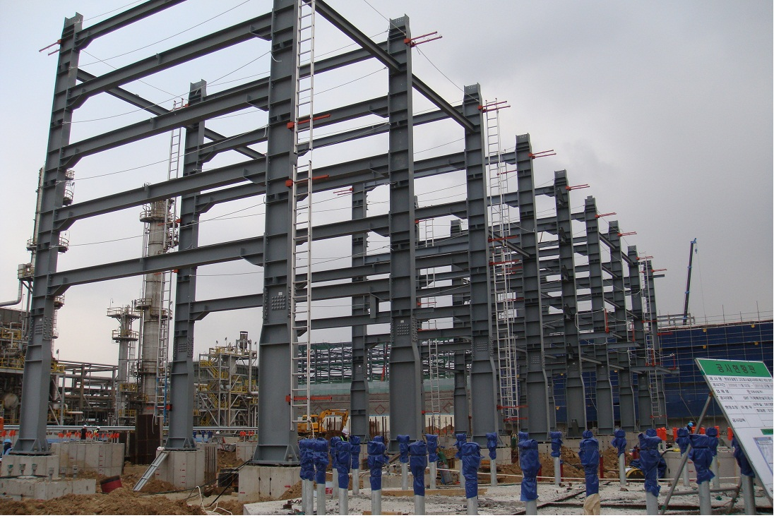 sherwood projects markwest pipe inlet project antero viii rack