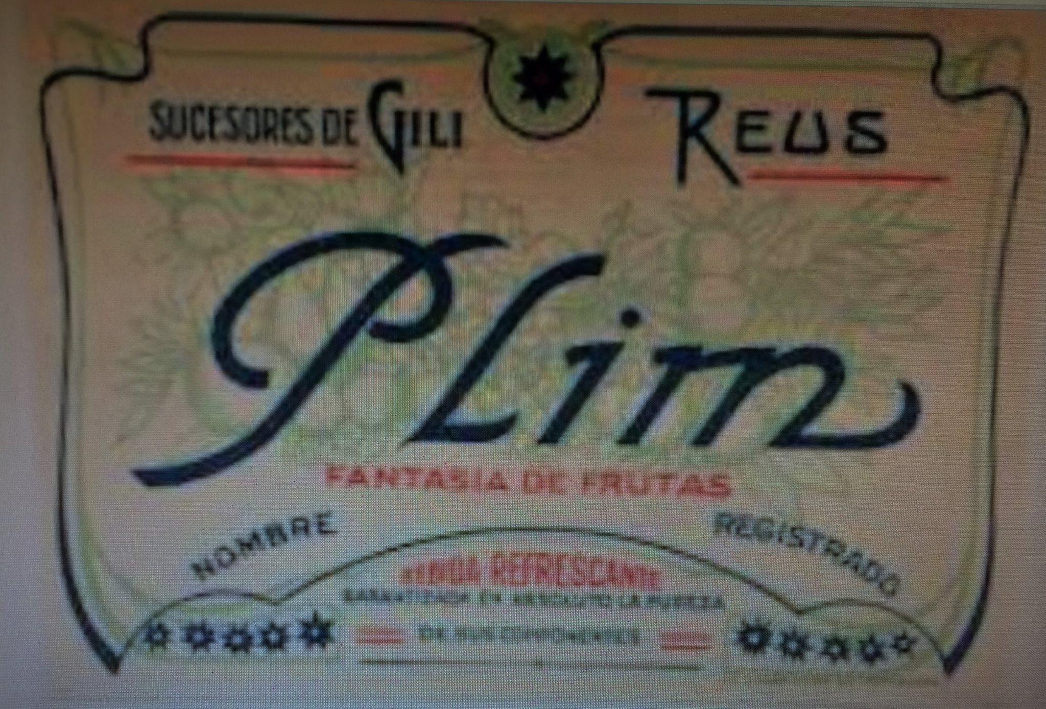 Depiction of Plim