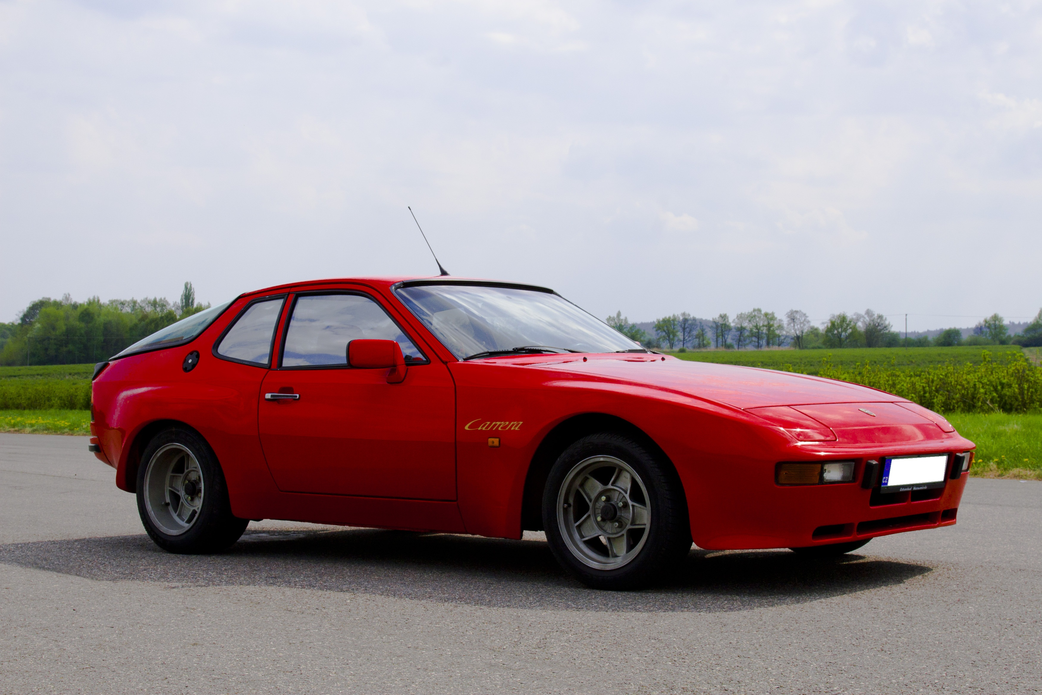 File Porsche 924 1 Jpg Wikimedia Commons