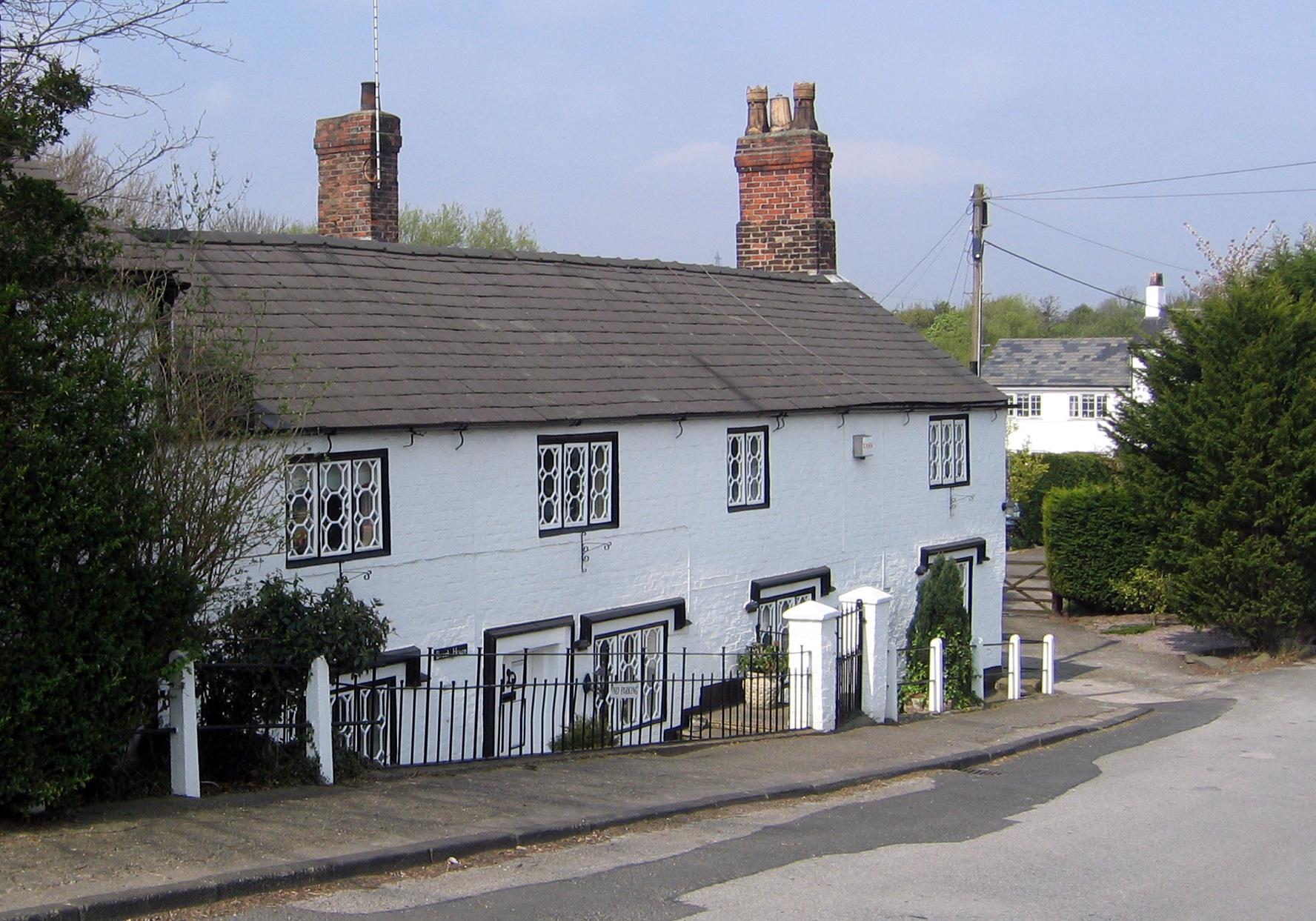 Opinions on preston brook for Preston house